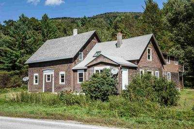 1662 ROUTE 100, Pittsfield, VT 05762 - Photo 1