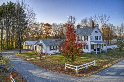 656 OLD CLAREMONT RD, Charlestown, NH 03603 - Photo 2