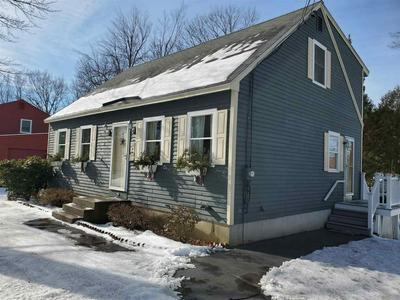 31 HOWE ST, ROCHESTER, NH 03867 - Photo 1