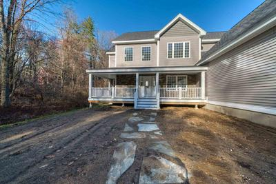 9 MONT VERNON RD, Amherst, NH 03031 - Photo 2
