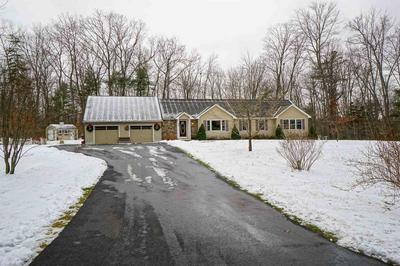 494 PINGREE HILL RD, Auburn, NH 03032 - Photo 1