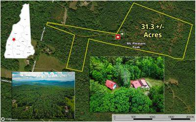 185 SARGENT HILL RD, Grafton, NH 03240 - Photo 1