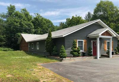 136 LOST RIVER RD, NORTH WOODSTOCK, NH 03262 - Photo 2