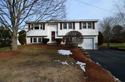 3 COPPERFIELD DR, Nashua, NH 03062 - Photo 1