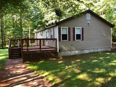 854 GOULD HL, Johnson, VT 05656 - Photo 1