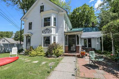 6 DEPOT SQUARE ST, Ossipee, NH 03886 - Photo 1