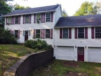 12 SWAMP RD, Deerfield, NH 03037 - Photo 2