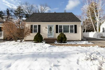 346 ELGIN AVE, Manchester, NH 03104 - Photo 2