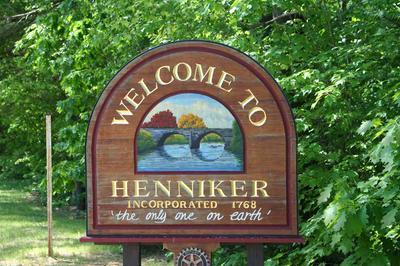 581 FLANDERS RD # 4, Henniker, NH 03242 - Photo 1