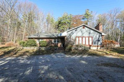 448 FRANCESTOWN RD, New Boston, NH 03070 - Photo 1