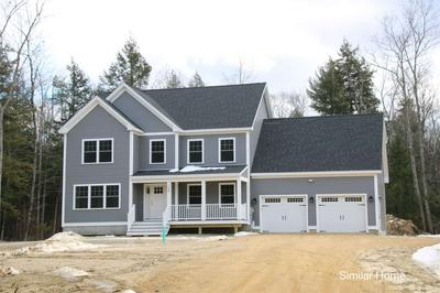 LOT 12 RIVERBEND ROAD # 12, Epping, NH 03042 - Photo 1