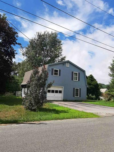 45 NORMAN AVE, Charlestown, NH 03603 - Photo 1