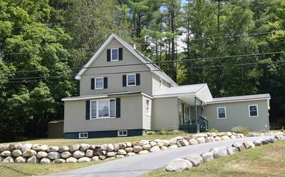 203 EASTSIDE RD, Woodstock, NH 03262 - Photo 1