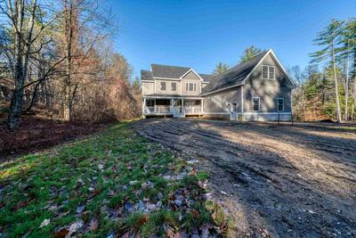 9 MONT VERNON RD, Amherst, NH 03031 - Photo 1