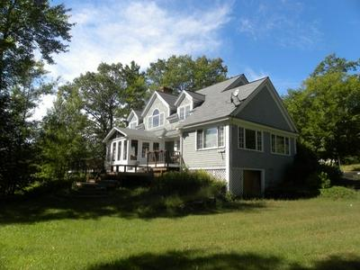 00 SARGENT ROAD, Holderness, NH 03245 - Photo 1