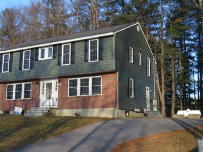 14 YOUNG DR, Durham, NH 03824 - Photo 1