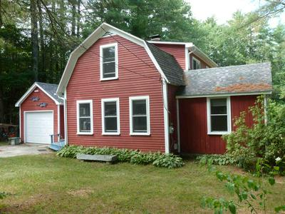 526 PLEASANT VALLEY RD, Wolfeboro, NH 03894 - Photo 2