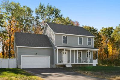 67 MILLERS FARM DR, Rochester, NH 03868 - Photo 1