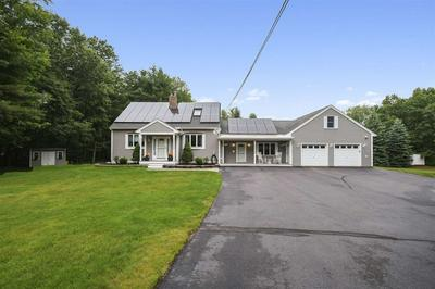 1 LAKEVIEW RD, Raymond, NH 03077 - Photo 1