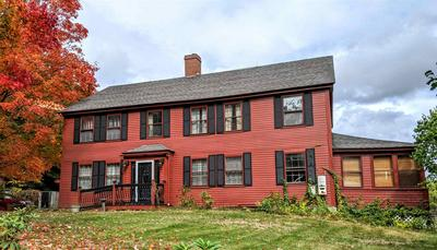 683 HAVERHILL RD, Chester, NH 03036 - Photo 2