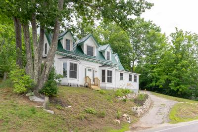 100 MOULTONVILLE RD, Ossipee, NH 03814 - Photo 1