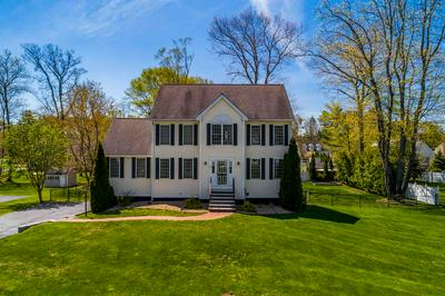 71 BORDER WINDS AVE, Seabrook, NH 03874 - Photo 1