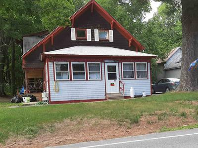44 MOULTONVILLE RD, Ossipee, NH 03814 - Photo 2