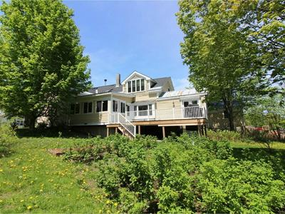 207 MILL ST, Cambridge, VT 05464 - Photo 2