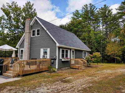 355 GREEN MOUNTAIN RD, Effingham, NH 03882 - Photo 1