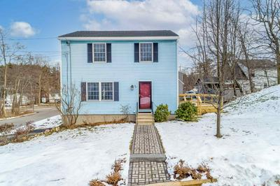 40 MCINTYRE CT, Manchester, NH 03104 - Photo 1