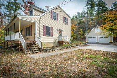 25 SAMPSON RD, Rochester, NH 03867 - Photo 1