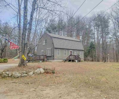 649 NORTH RD, Candia, NH 03034 - Photo 1