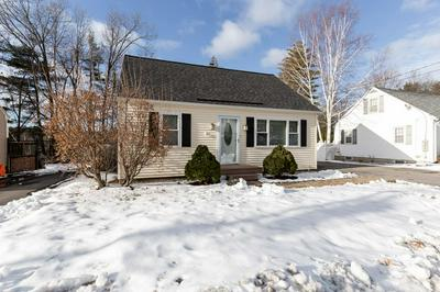 346 ELGIN AVE, Manchester, NH 03104 - Photo 1