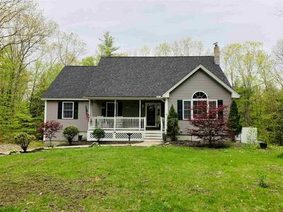 20 GARLAND RD, Nottingham, NH 03290 - Photo 1