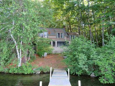 22 ALVORD ROAD, Holderness, NH 03245 - Photo 1