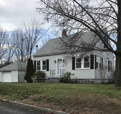 2 LIBBEY ST, Goffstown, NH 03102 - Photo 2