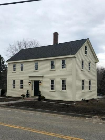 1345 STATE RD, ELIOT, ME 03903 - Photo 1