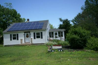 51 10 ROD ROAD, ROCHESTER, NH 03867 - Photo 1