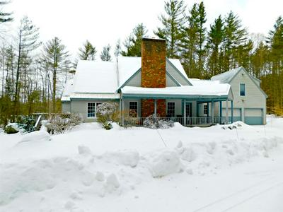 50 BURNT HILL LN, WINHALL, VT 05340 - Photo 1