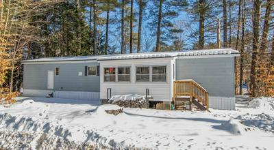 50 PARADISE RD, Woodstock, NH 03262 - Photo 1