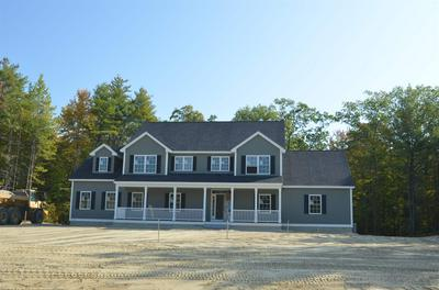 8 WALNUT HILL DR, Hooksett, NH 03106 - Photo 1