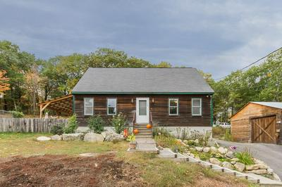 156 BARKER HILL RD, Townsend, MA 01469 - Photo 1