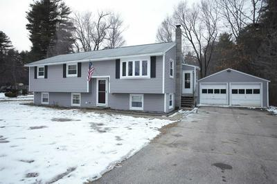 104 BACK RIVER RD, Merrimack, NH 03054 - Photo 1