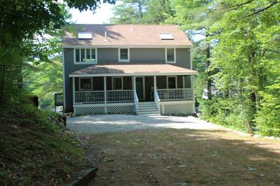 50 CLOVER DR, Wakefield, NH 03830 - Photo 1