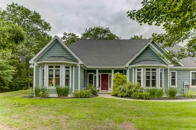114 SWIFT VALLEY RD, Conway, NH 03818 - Photo 1