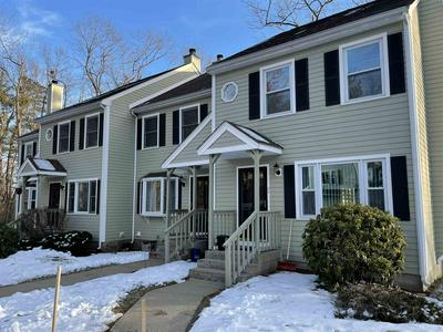 35 CRICKET HILL DR # 35, Merrimack, NH 03054 - Photo 1