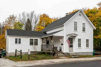 18 LINCOLN ST, Milford, NH 03055 - Photo 1