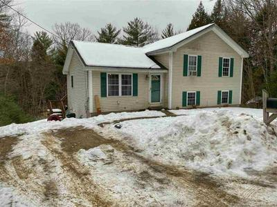 60 NEW LONDON DR, WEBSTER, NH 03303 - Photo 1