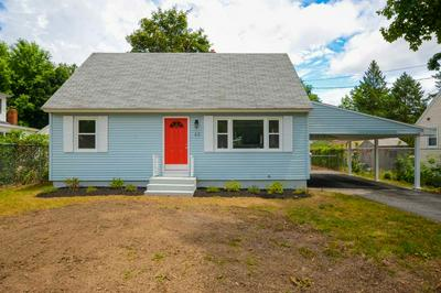 63 HEAD ST, Manchester, NH 03102 - Photo 1