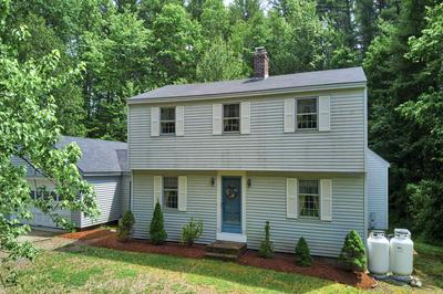 120 FEDERAL HILL RD, Hollis, NH 03049 - Photo 2